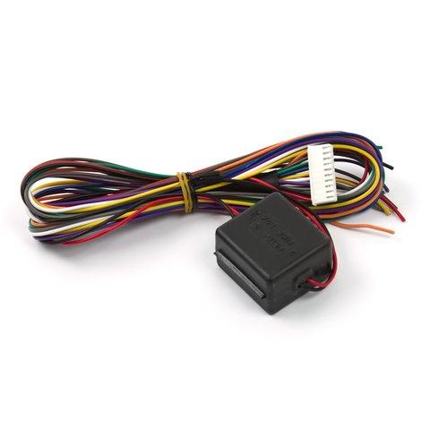 Видеоинтерфейс для BMW 1/3/5/6/X5/X6 серии с функцией PIP (поддержка iDrive) Превью 4