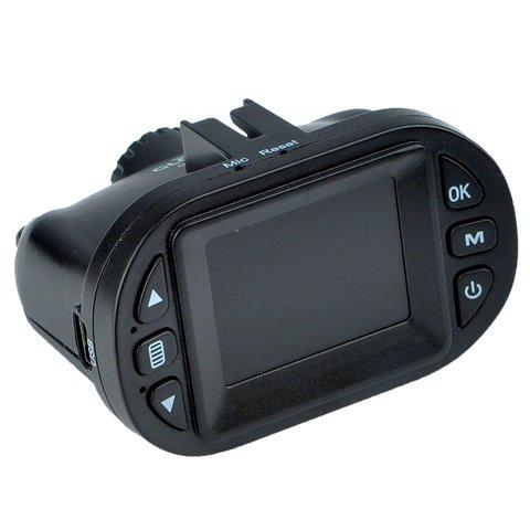 Автовидеорегистратор с монитором Globex GU-DVV002 Превью 2
