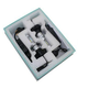 Набор светодиодного головного света UP-7HL-H4W-4000Lm (H4, 4000 лм, холодный белый)