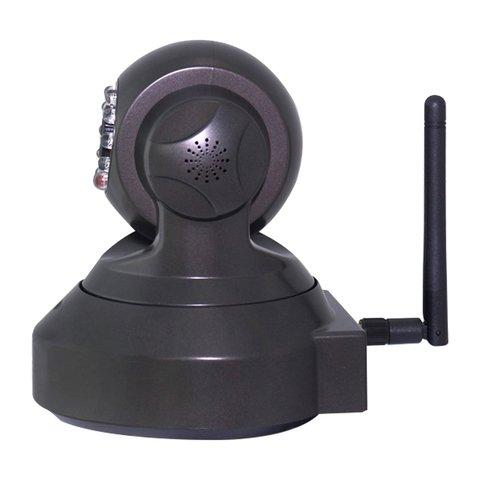 Безпровідна IP-камера спостереження HW0024 (720p, 1 МП) Прев'ю 2