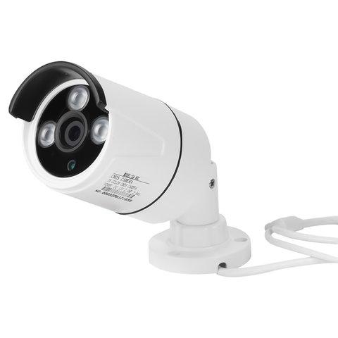 Безпровідна IP-камера спостереження MWCO001 (720p, 1 МП, водонепроникна) Прев'ю 2