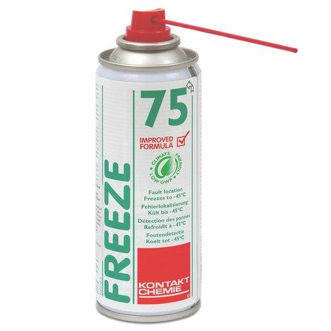 Засіб для заморожування Kontakt Chemie FREEZE 75 200, 200 мл Прев'ю 6