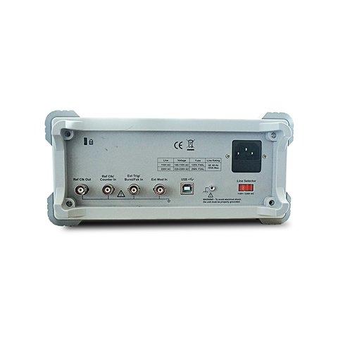 Генератор сигналів OWON AG1022F Прев'ю 4