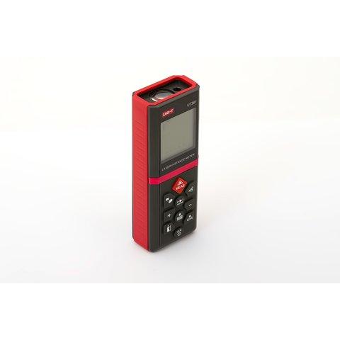Distanciómetro láser UNI-T UT391 - Vista prévia 2